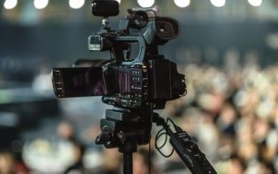 Passage TV et site internet : Comment éviter le pire en 6 étapes ?