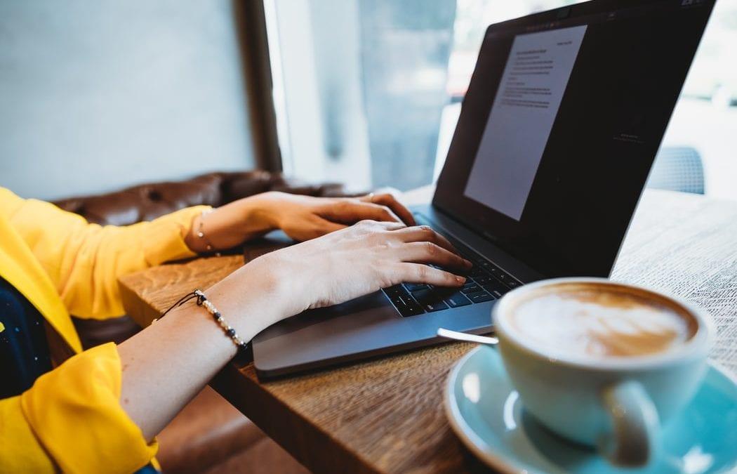 Guide complet pour écrire un article de blog
